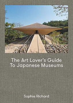 Picture of The Art Lover`s Guide to Japanese Museum
