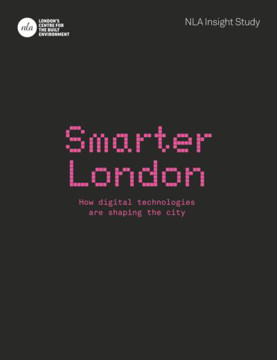 Picture of Smarter London: How Digital Technologies are Shaping the City