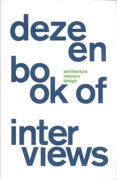 Picture of Dezeen Book of Interviews