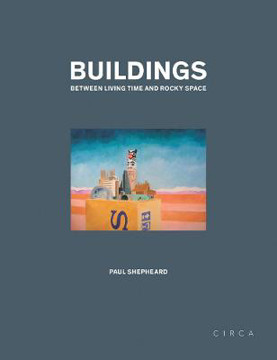 Picture of Buildings: Between Living Time and Rocky Space