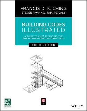 Picture of Building Codes Illustrated: A Guide to Understanding the 2018 International Building Code