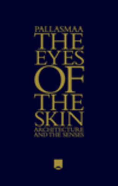Picture of The Eyes of the Skin: Architecture and the Senses