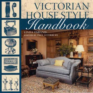 Picture of Victorian House Style Sourcebook