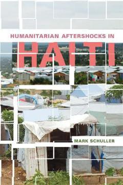 Picture of Humanitarian Aftershocks in Haiti