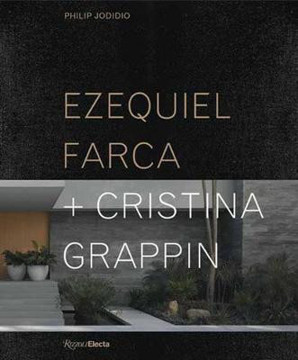 Picture of Ezequiel Farca + Cristina Grappin