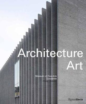 Picture of Architecture-Art: Museum of Fine Arts, Lausanne