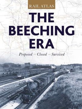 Picture of Rail Atlas: the Beeching Era
