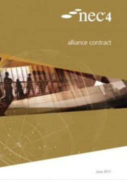 Picture of NEC4: Alliance Contract