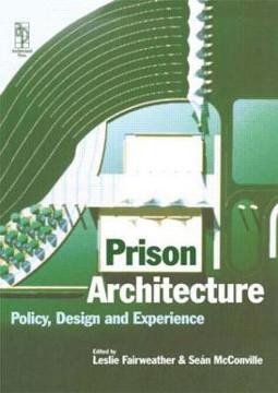 Picture of Prison Architecture