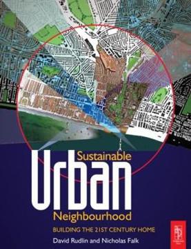 Picture of Sustainable Urban Neighbourhood