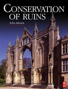 Picture of Conservation of Ruins