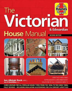 Picture of Victorian House Manual: Care and repair for this popular house type
