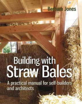 Picture of Building with Straw Bales: A Step-by-Step Guide