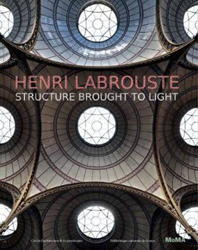 Picture of Henri Labrouste: Structure Brought to Light
