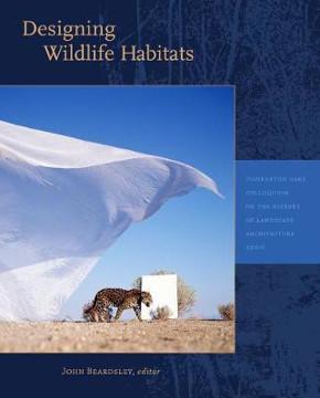 Picture of Designing Wildlife Habitats