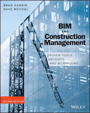 Picture of BIM and Construction Management: Proven Tools, Methods, and Workflows