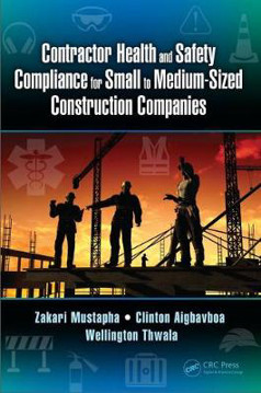 Picture of Contractor Health and Safety Compliance for Small to Medium-Sized Construction Companies