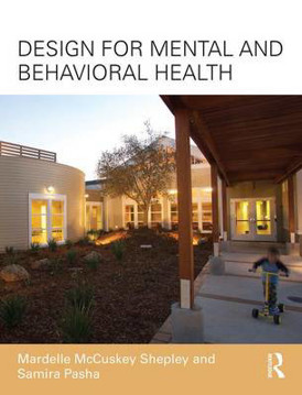 Picture of Design for Mental and Behavioral Health