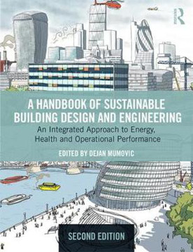 Picture of A Handbook of Sustainable building Design and Engineering
