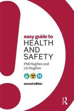 Picture of Easy Guide to Health and Safety