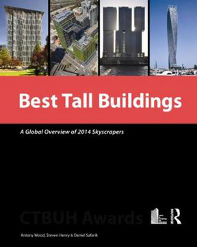 Picture of Best Tall Buildings: A Global Overview of 2014 Skyscrapers