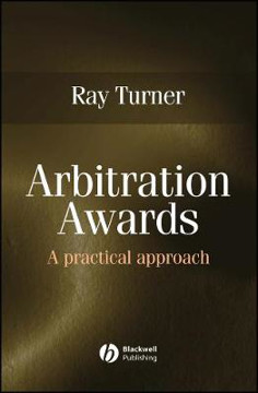 Picture of Arbitration Awards: A Practical Approach