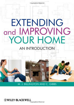 Picture of Extending and Improving Your Home: An Introduction