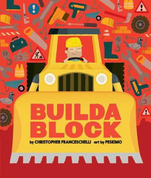 Picture of Buildablock (An Abrams Block Book)