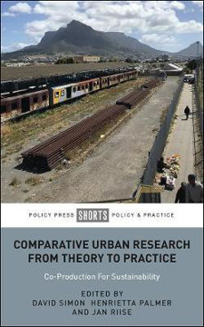 Picture of Comparative Urban Research From Theory To Practice: Co-Production For Sustainability
