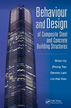 Picture of Behaviour and Design of Composite Steel and Concrete Building Structures