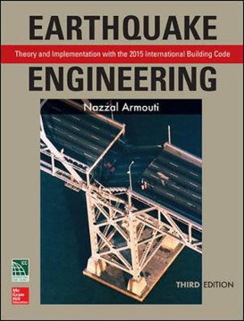 Picture of Earthquake Engineering: Theory and Implementation with the 2015 International Building Code, Third Edition