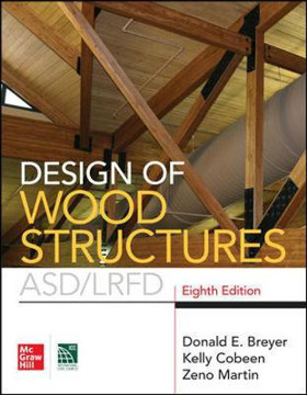 Picture of Design of Wood Structures- ASD/LRFD, Eighth Edition