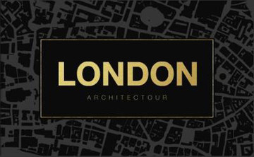 Picture of Architectour Guide London: The Urban Explorer's Guide: 2018: 1: Volume