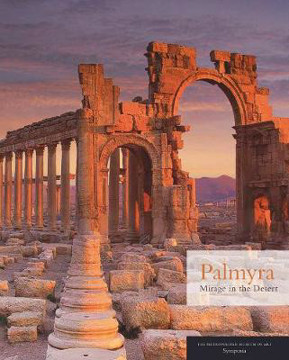 Picture of Palmyra - Mirage in the Desert