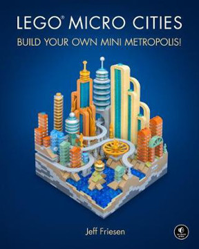 Picture of Lego Micro Cities: Build Your Own Mini Metropolis!