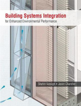 Picture of Building Systems Integration for Enhanced Environmental Performance
