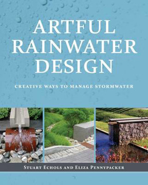Picture of Artful Rainwater Design: Creative Ways to Manage Stormwater