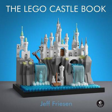 Picture of The Lego Castle Book: Build Your Own Mini Medieval World