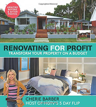 Picture of Renovating For Profit: Transform Your Property on a Budget