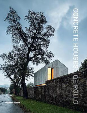 Picture of Concrete Houses: The Poetics of Form