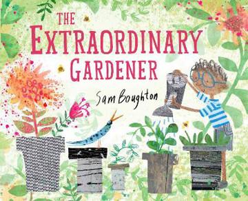 Picture of The Extraordinary Gardener