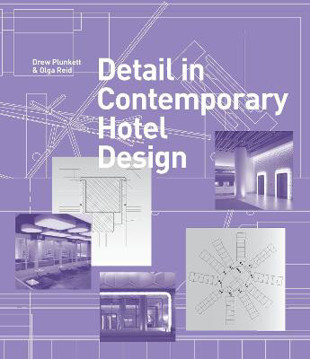 Picture of Detail in Contemporary Hotel Design