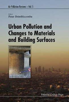 Picture of Urban Pollution And Changes To Materials And Building Surfaces