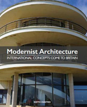 Picture of Modernist Architecture: International Concepts Come to Britain