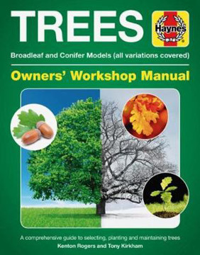 Picture of Trees Owners' Workshop Manual: Broadleaf and Conifer Models (All Variations Covered)
