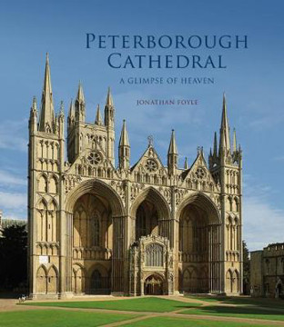 Picture of Peterborough Cathedral: A Glimpse of Heaven