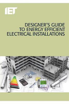Picture of Designer's Guide to Energy Efficient Electrical Installations