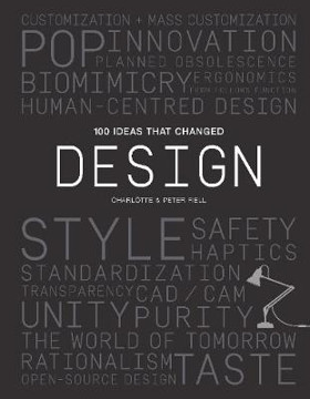 Picture of 100 Ideas that Changed Design