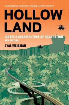 Picture of Hollow Land: Israel's Architecture of Occupation
