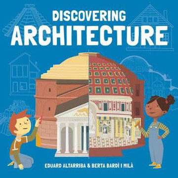 Picture of Discovering Architecture